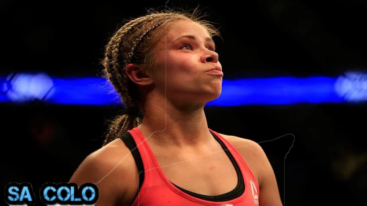Paige VanZant Survived Gang Rape, Bullying, and Suicidal ...