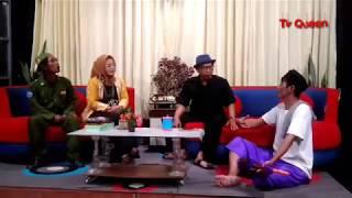 Nonton Syuting Tok TalkShow di studio SMTV SUMEDANG