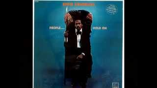 Eddie Kendricks - Let Me Run Into Your Lonely Heart