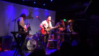 "The Lighthouse And The Whaler ""Untitled"" Seattle 5-20-14"