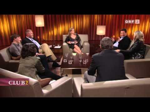 Club 2 mit Frank Schirrmacher | ORF 5.5.2010