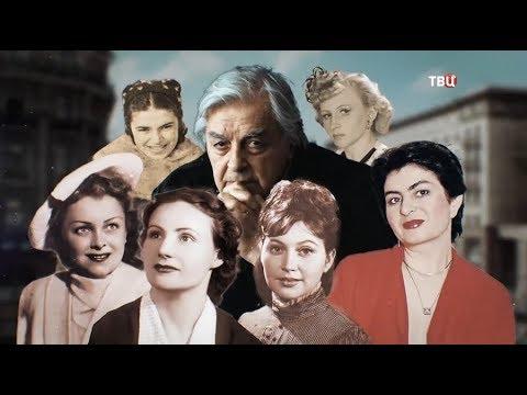 Женщины Юрия Любимова