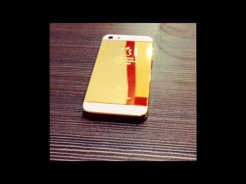 Iphone5 gold form tokyo phone in dubai contact us 042734000