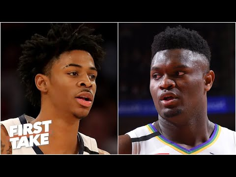 Rookie of the Year debate: Zion Williamson vs Ja Morant