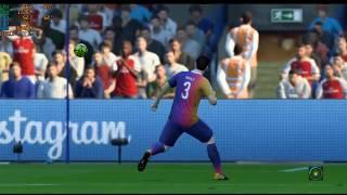 Fifa 18 Squad Battle #2