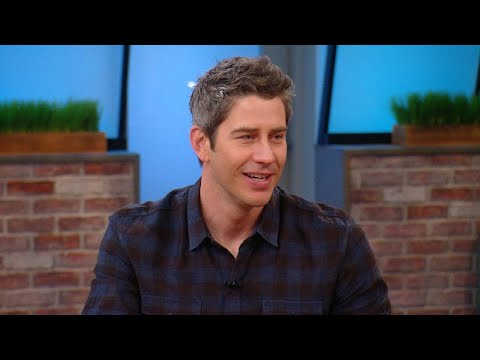 "Arie Luyendyk, Jr. Says THIS Part of His Life Is ""Suffering"" Because of ""The Bachelor"""