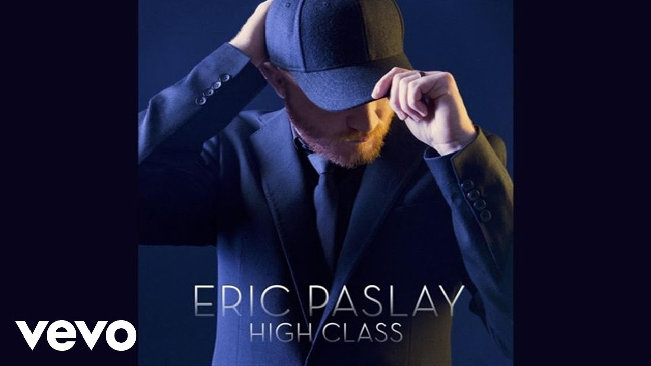 Another One Bites The Dust Eric Paslay Sells Out With High Class