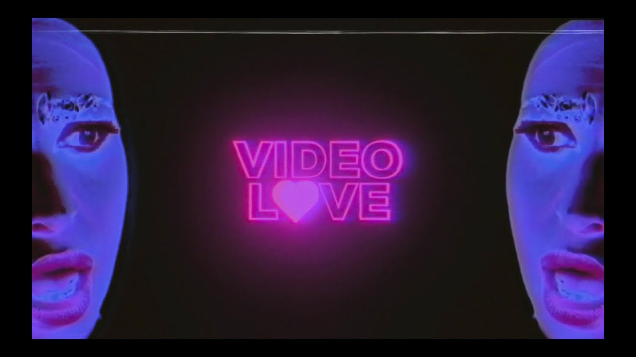THE YOUNIVERSE: VIDEO LOVE