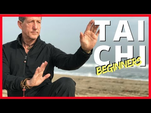 Tai Chi for Beginners - How to Get Tai Chi Hands