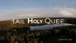 Image of Hail Holy Queen HD video