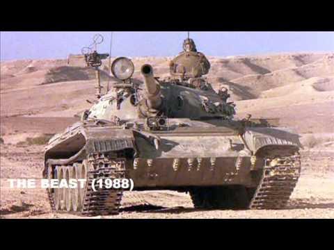 The Beast (1988) OST Part 1 (Mark Isham)