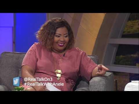 Real Talk with Anele Season 3 Episode 7 - Nasty C