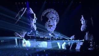 Disclosure - Moving Mountains (Live at Los Angeles Sports Arena)