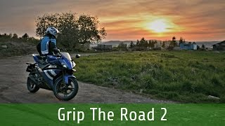Grip The Road 2 | Yamaha R125