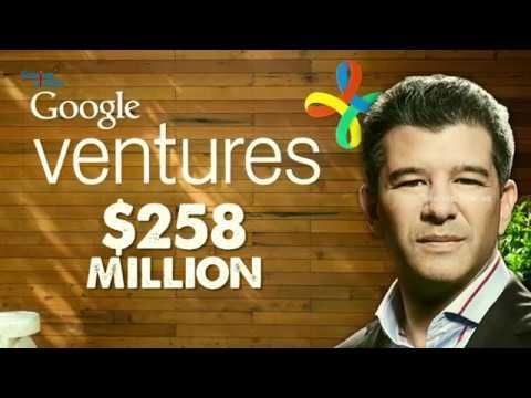 UBER Success Story ! Travis Kalanick ! Garrett Camp ! Dropout To Entrepreneur