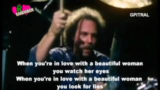 Gambar cover Dr Hook When You're In Love With A Beautiful Woman
