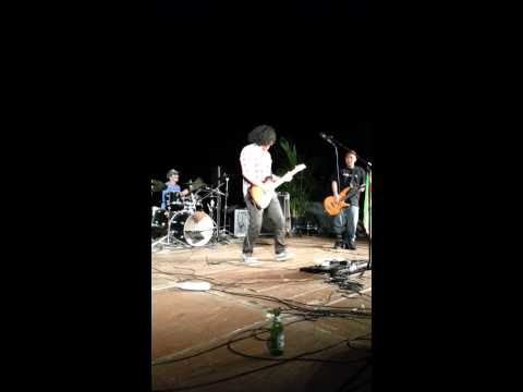 (Kauai ) West sides own rock band