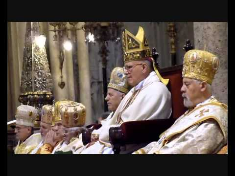 The european byzantine-rite catholic bishops in the latin-ri