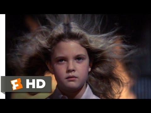 Firestarter (8/10) Movie CLIP - Cinder Blocks on Fire (1984) HD