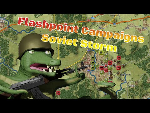 Flashpoint Campaigns  - Red Storm - US Campaign Part 40  