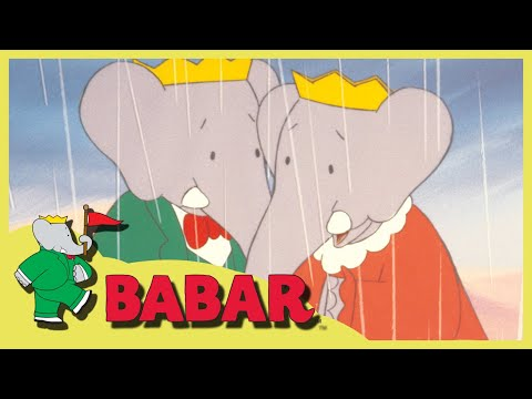 Babar | Remember When… : Ep. 26