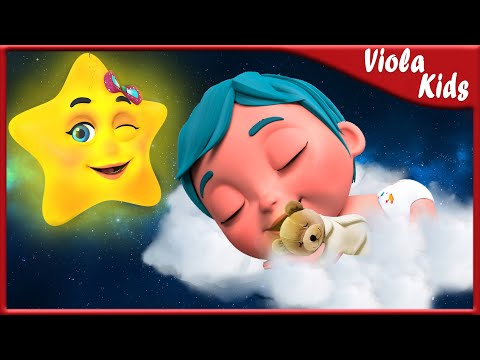 Good Morning Song | Wake up Song | Family Game Time + More Nursery Rhymes & Kids Song -  Viola Kids