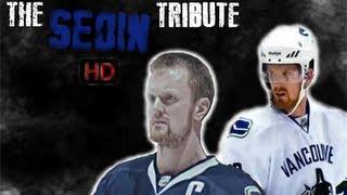 The Sedin Brothers Tribute | HD |
