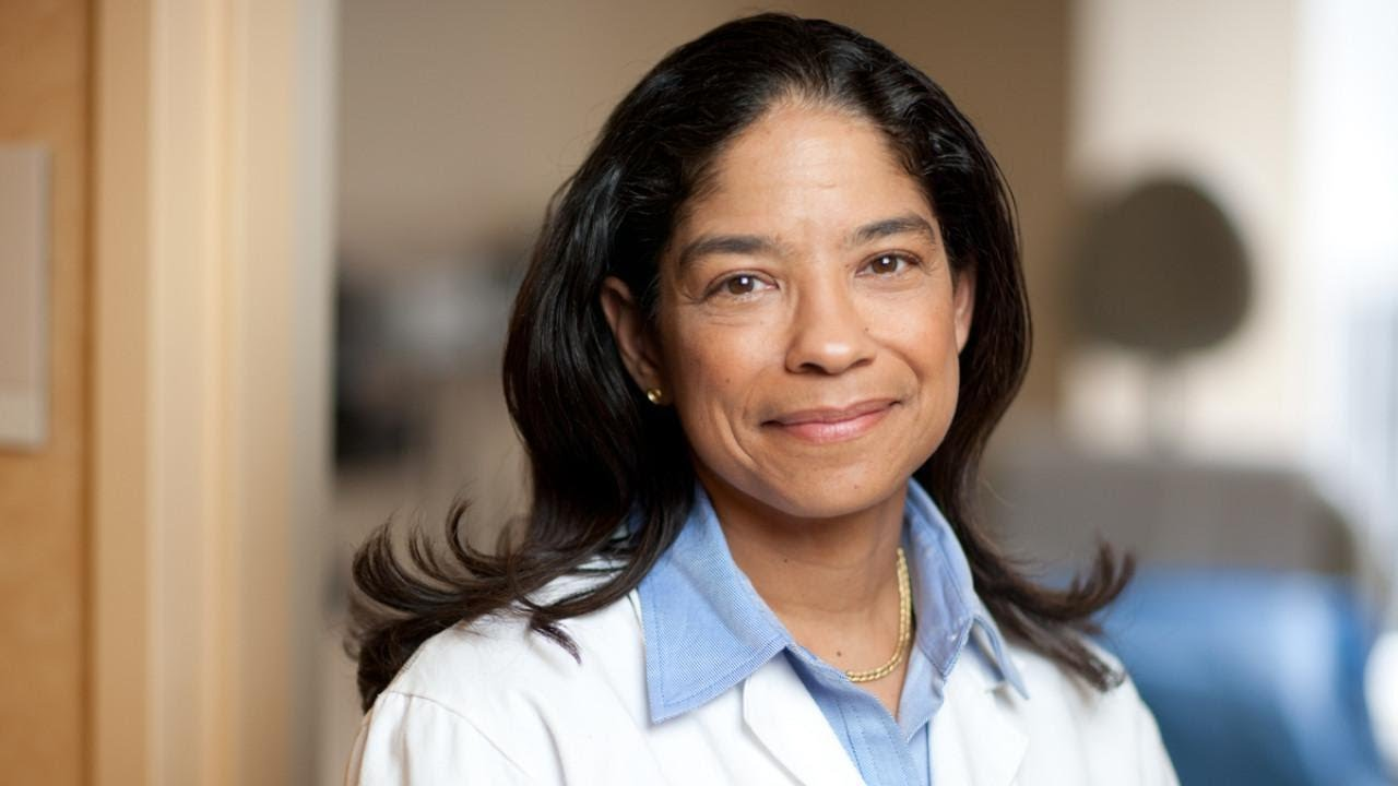 Dr  Carol Brown - Gynecologic Oncology - New York, NY