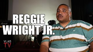 Reggie Wright Jr on Keefe D Saying 2pac Pulled a Gun, Suge Had Hidden Guns in the Car