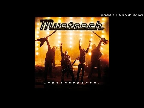 Mustasch - Someone  +lyrics