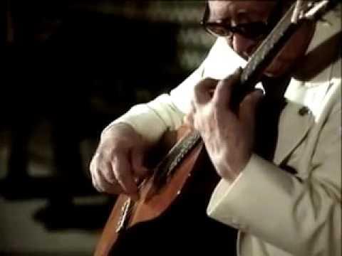Legend. Andres Segovia - Asturias