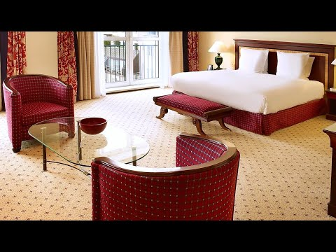 10 Best Hotels you MUST STAY in Antwerp, Belgium | 2019