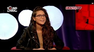 Camila Gallardo en Soundtrax / BANG TV