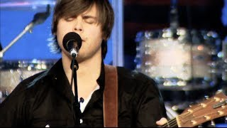 Where I Belong (Live) - Cory Asbury