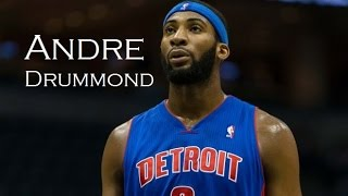 Andre Drummond 2016 - Best Center ? | NBA Mix ᴴᴰ