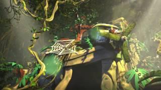 Orman Dersleri: Uçak - LEGO City Orman Kaşifleri