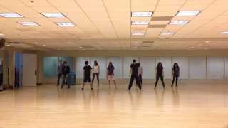 Ed Sheeran - Thinking Out Loud | Choreography