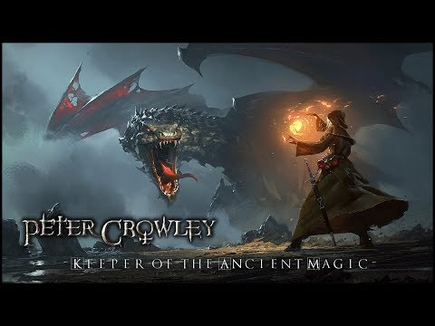 (Epic Adventure Music) - Keeper Of The Ancient Magic -