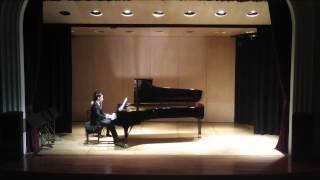 Regard des prothèses, des bérets et des bagues, Alba Sánchez. Fabio Álvarez, piano