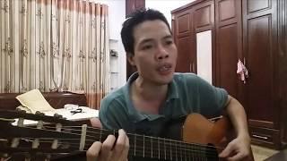 Lại Nhớ Người Yêu - Đệm Guitar