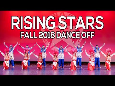 Bhangra Empire Rising Stars - Fall 2018 Dance Off