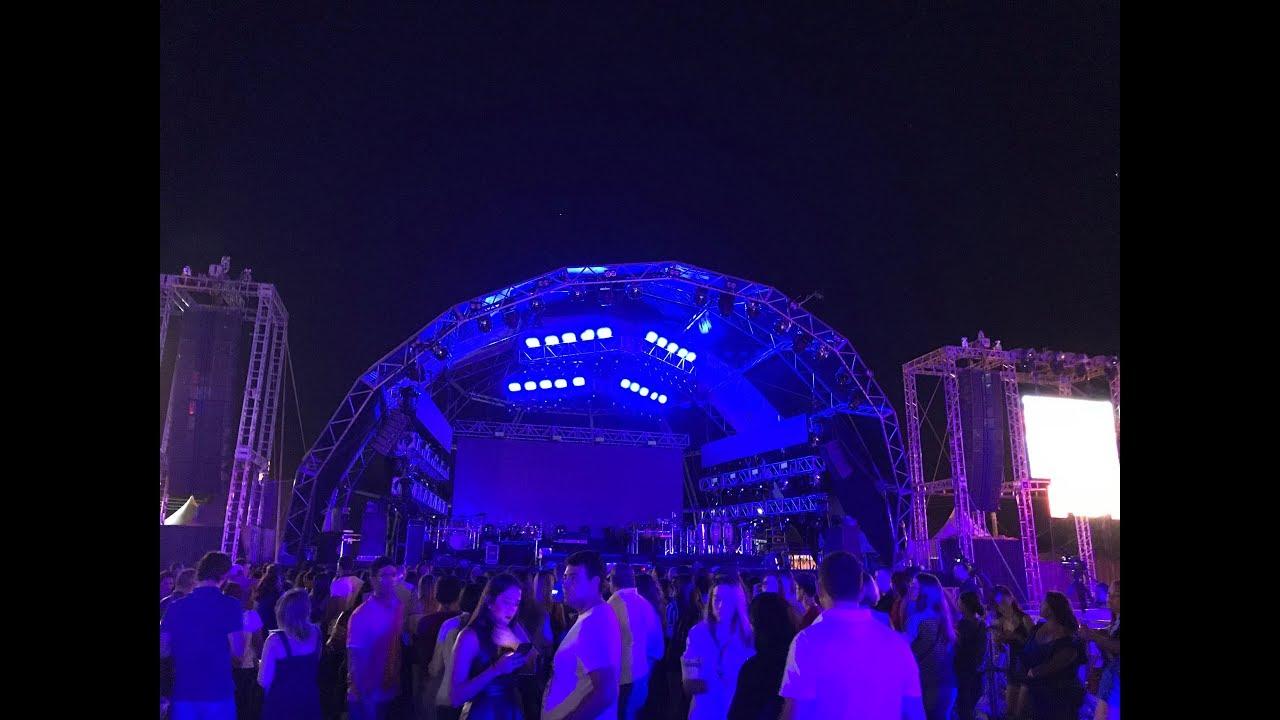 5f53bc3b7b86e Um giro pela Expogrande na 3º noite com a Festa das Patroas - YouTube