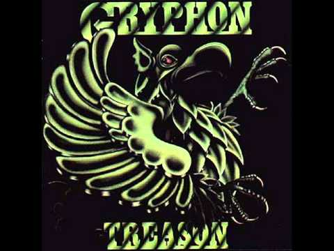 Gryphon - Treason (Full Album)