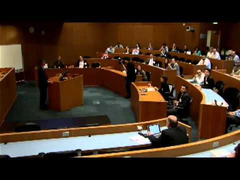 """Corporations, the Constitution and Democracy"" with Loyola Law School (Part 4 of 4)"