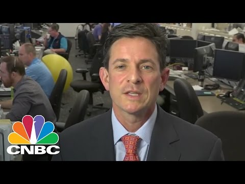 Three Ways You Could Make Money On Friday: Fed Speakers And Oil's Bounce | Trading Nation | CNBC