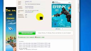 How to download Brink PC game