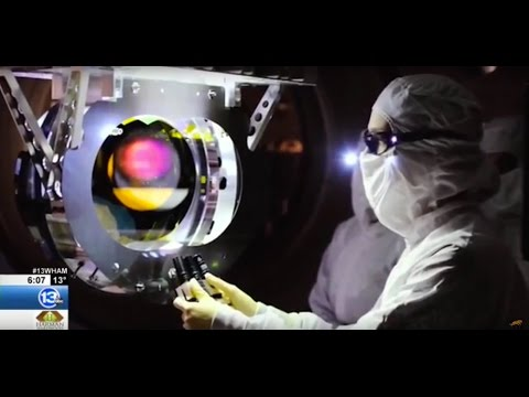 RIT on TV: RIT's prediction of gravitational waves confirmed