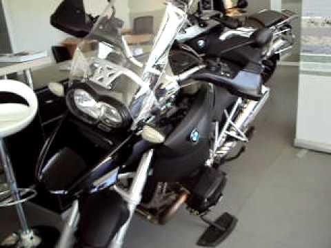 moto bmw 1200gs bmw germania gdl - youtube