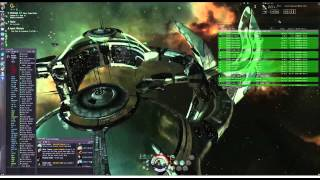 How to Survive EVE Online - Odyssey - 5 Military