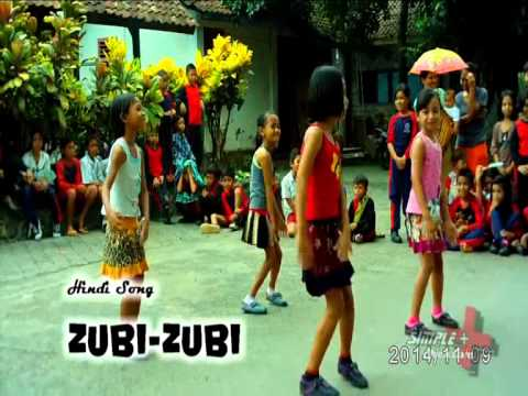 SDN 6 Lenek Dance Zubi-zubi. Upload by simple+ creativ
